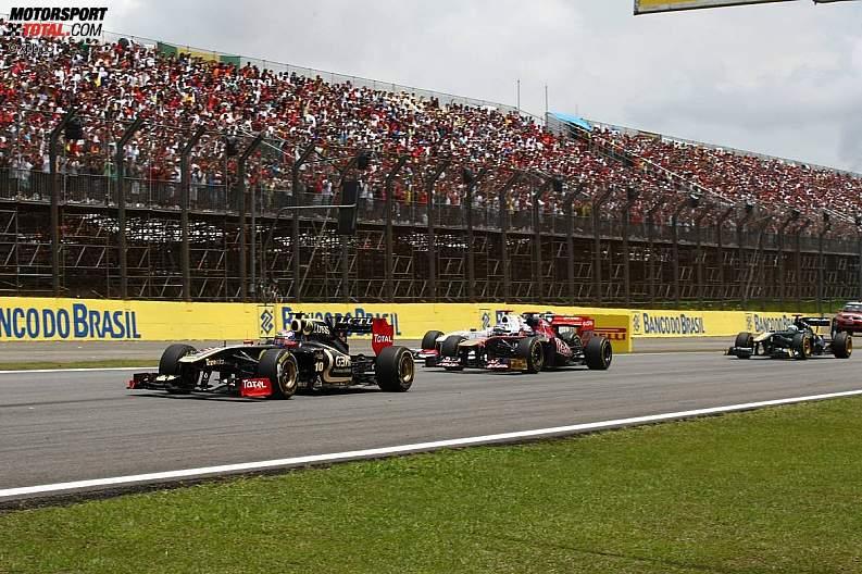 -Formula 1 - Season 2011 - z1322418842