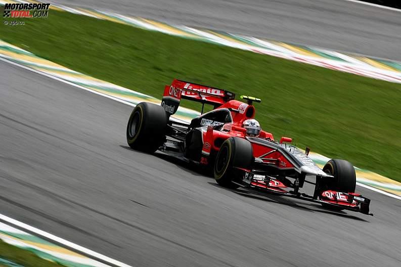 -Formula 1 - Season 2011 - z1322419998