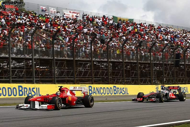 -Formula 1 - Season 2011 - z1322420024