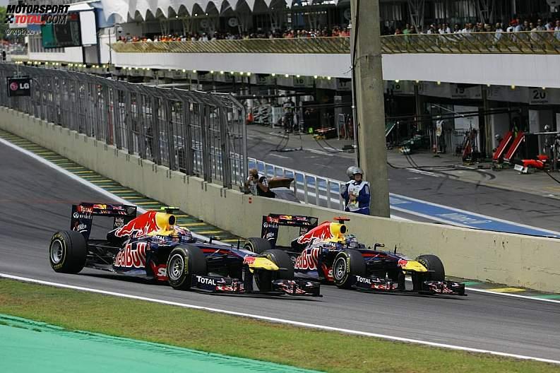-Formula 1 - Season 2011 - z1322421744