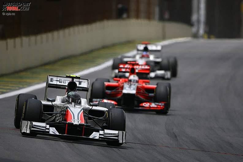 -Formula 1 - Season 2011 - z1322422880