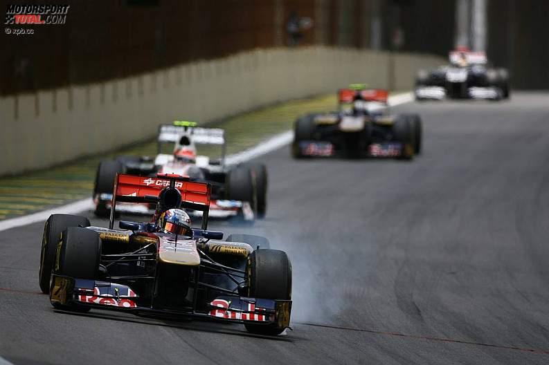 -Formula 1 - Season 2011 - z1322422893
