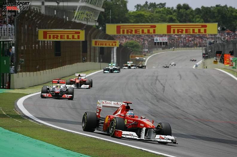 -Formula 1 - Season 2011 - z1322422944