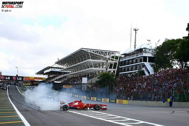 -Formula 1 - Season 2011 - z1322424684