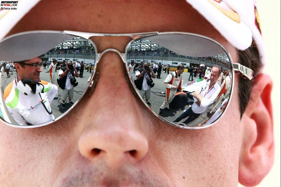 Adrian Sutil (Force India)