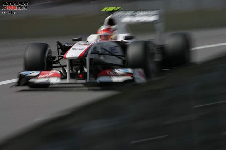-Formula 1 - Season 2011 - z1322472520