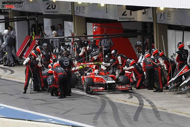 -Formula 1 - Season 2011 - z1322472622