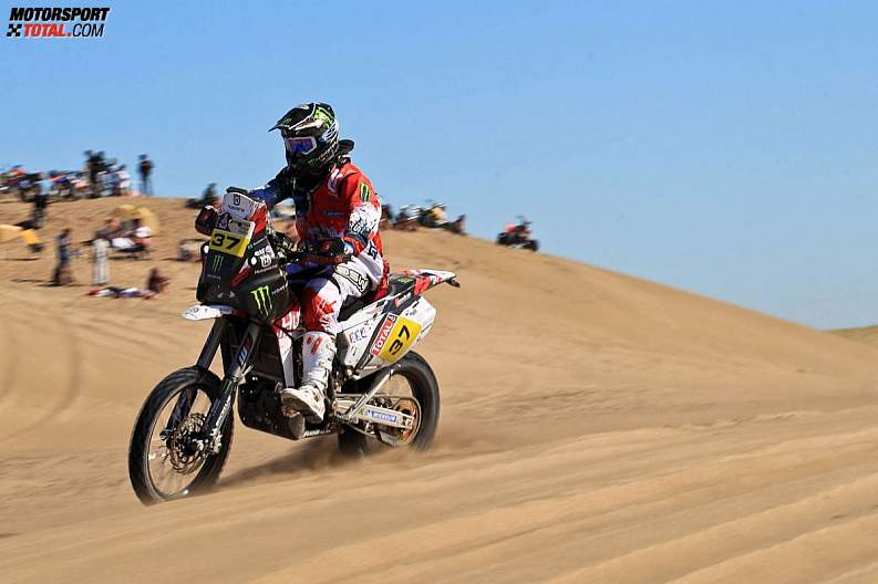 The Rallye Dakar 2012 Thread - z1325449923