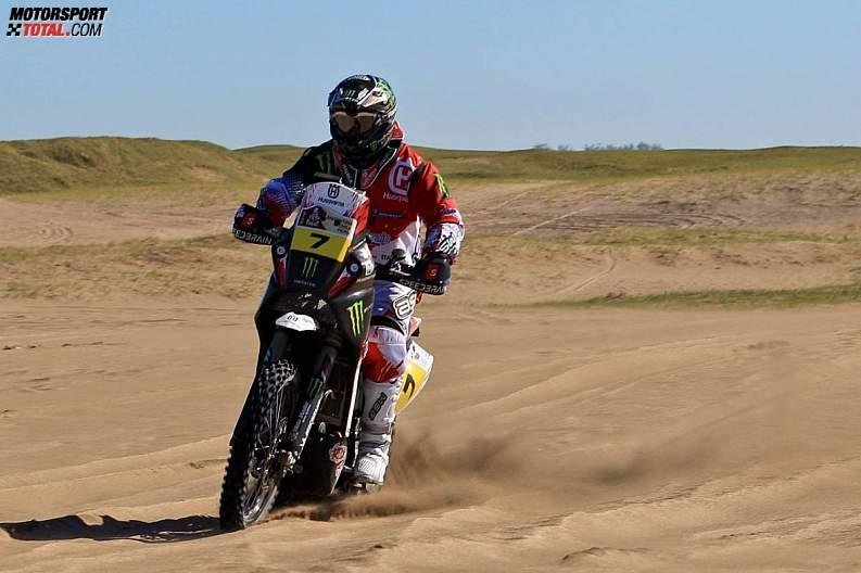 The Rallye Dakar 2012 Thread - z1325449933