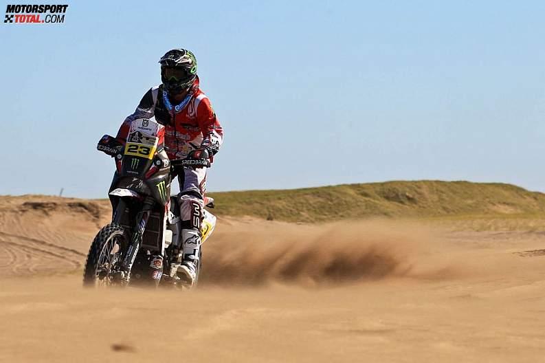 The Rallye Dakar 2012 Thread - z1325449945