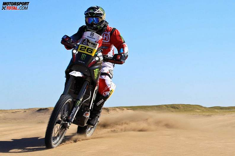 The Rallye Dakar 2012 Thread - z1325449957