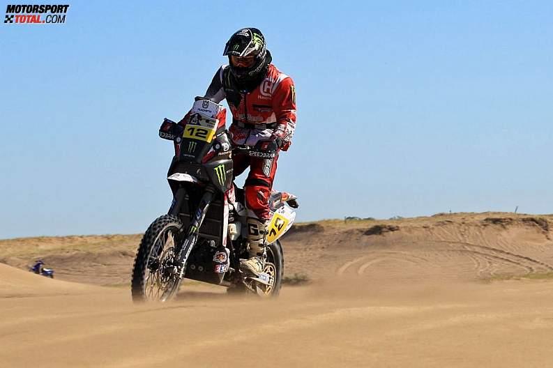 The Rallye Dakar 2012 Thread - z1325449968