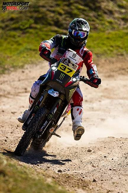 The Rallye Dakar 2012 Thread - z1325449980