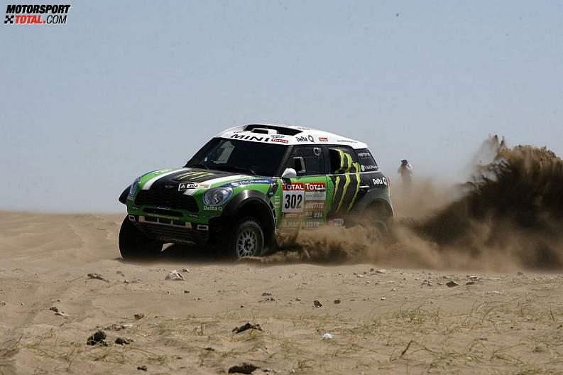 The Rallye Dakar 2012 Thread - z1325450199