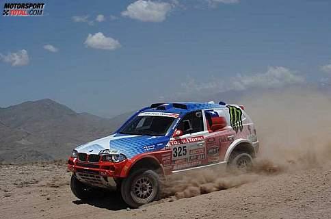 The Rallye Dakar 2012 Thread - 1325631598