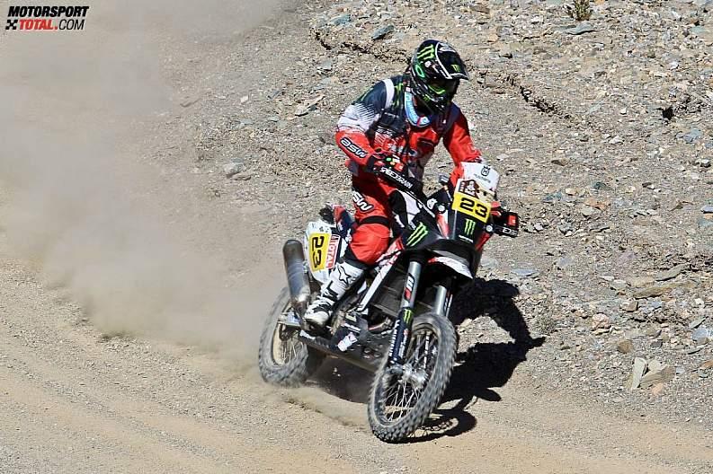 The Rallye Dakar 2012 Thread - z1325631392