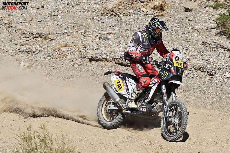 The Rallye Dakar 2012 Thread - z1325631404