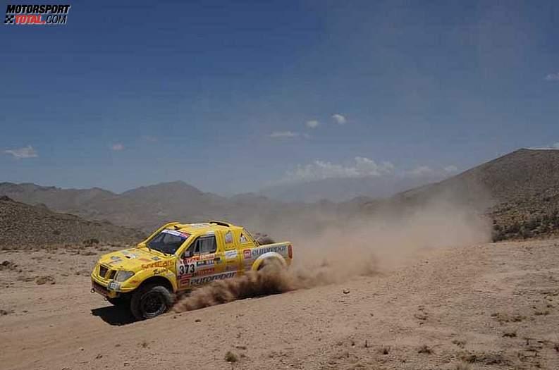 The Rallye Dakar 2012 Thread - z1325631547