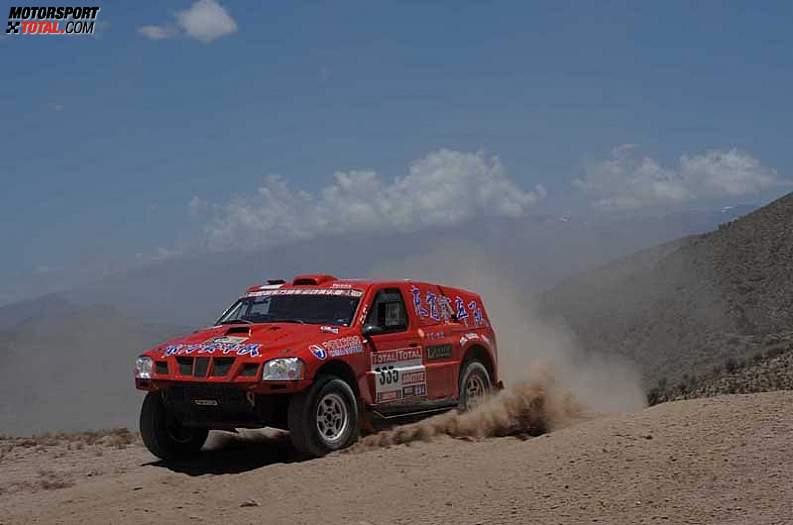 The Rallye Dakar 2012 Thread - z1325631557