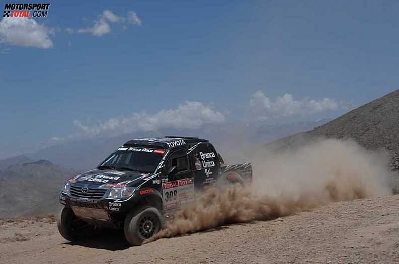 The Rallye Dakar 2012 Thread - z1325631588