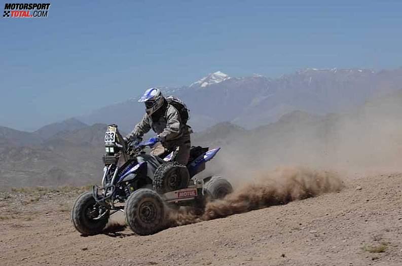 The Rallye Dakar 2012 Thread - z1325631714