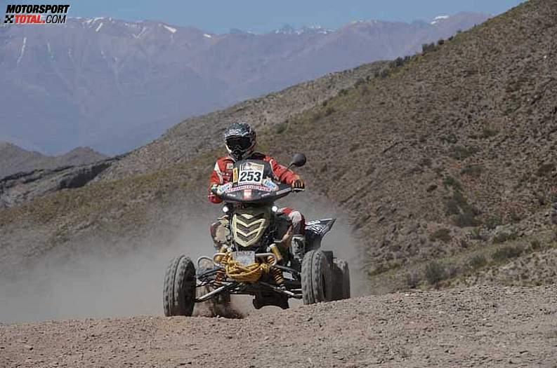 The Rallye Dakar 2012 Thread - z1325631725