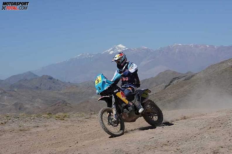 The Rallye Dakar 2012 Thread - z1325631745