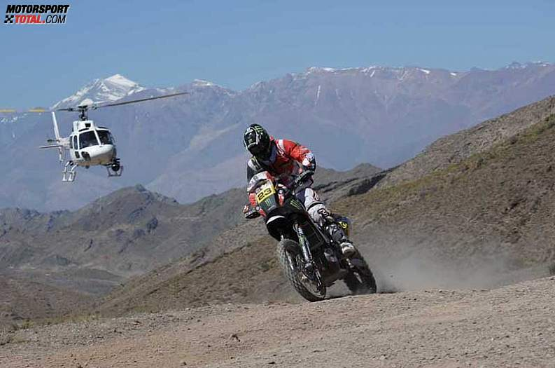 The Rallye Dakar 2012 Thread - z1325631756
