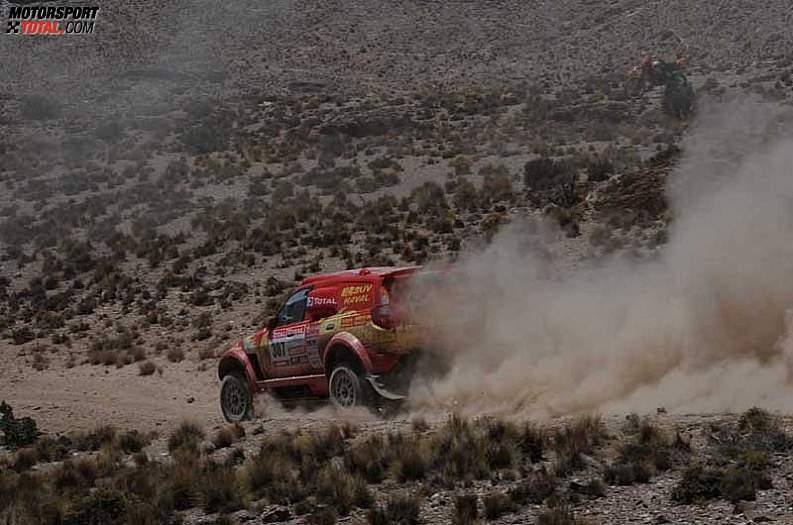 The Rallye Dakar 2012 Thread - z1325631786