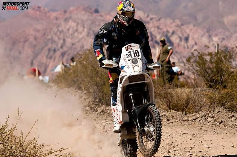 The Rallye Dakar 2012 Thread - z1325631990