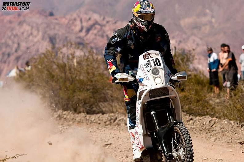 The Rallye Dakar 2012 Thread - z1325632000