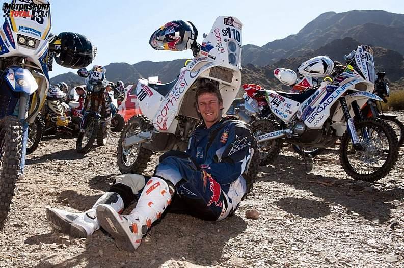 The Rallye Dakar 2012 Thread - z1325632009
