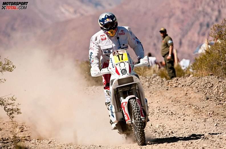 The Rallye Dakar 2012 Thread - z1325632055