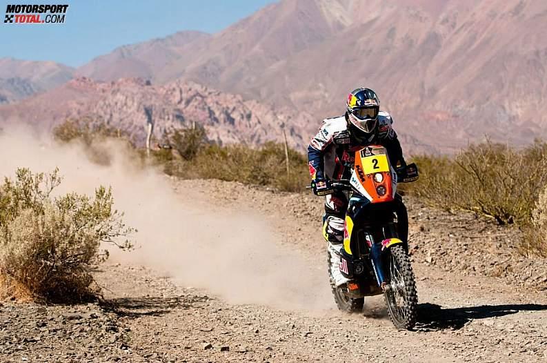 The Rallye Dakar 2012 Thread - z1325632075