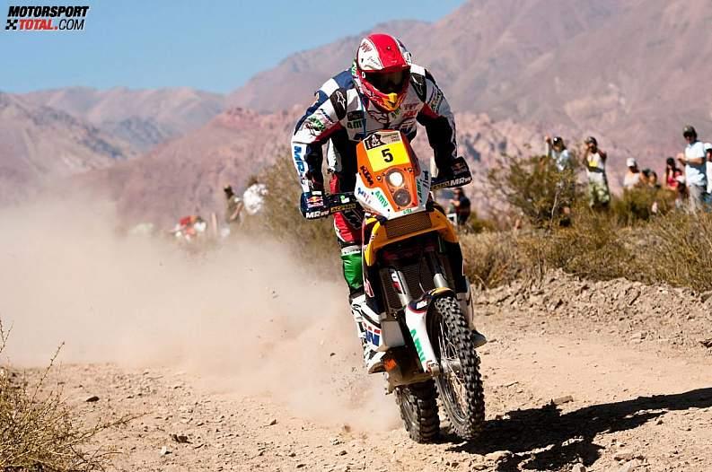 The Rallye Dakar 2012 Thread - z1325632126