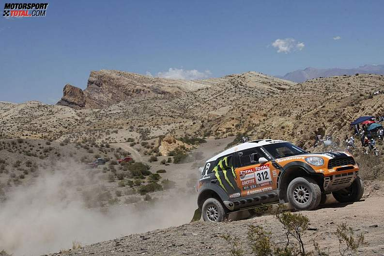 The Rallye Dakar 2012 Thread - z1325632610