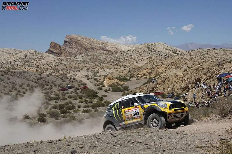 The Rallye Dakar 2012 Thread - z1325632810