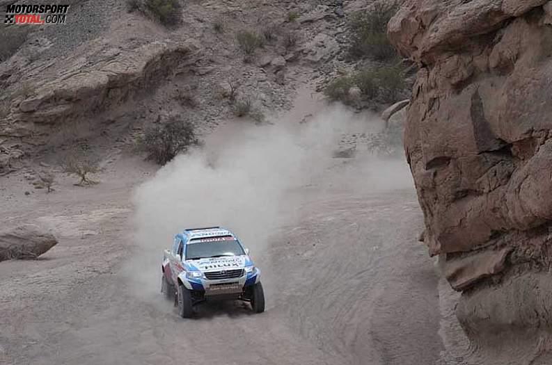 The Rallye Dakar 2012 Thread - z1325718347