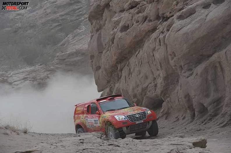 The Rallye Dakar 2012 Thread - z1325718356