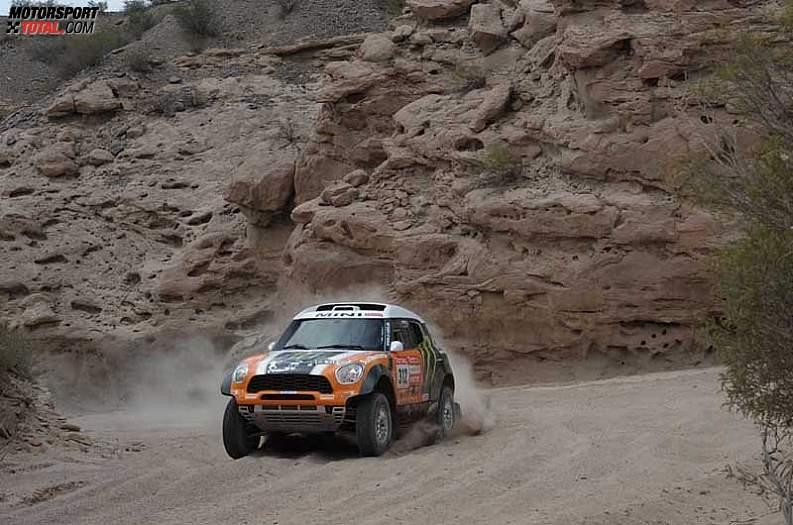 The Rallye Dakar 2012 Thread - z1325718364