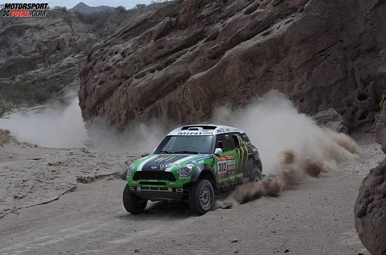 The Rallye Dakar 2012 Thread - z1325718372