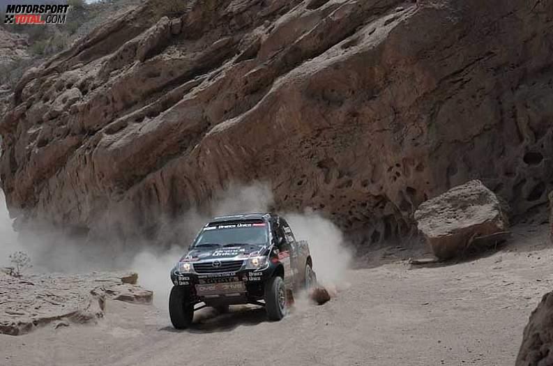 The Rallye Dakar 2012 Thread - z1325718381