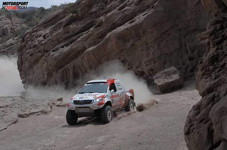The Rallye Dakar 2012 Thread - z1325718398