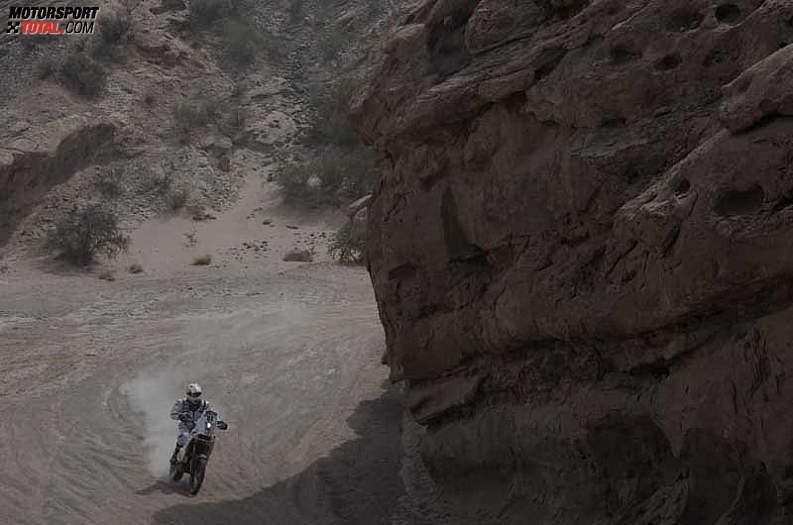 The Rallye Dakar 2012 Thread - z1325718456
