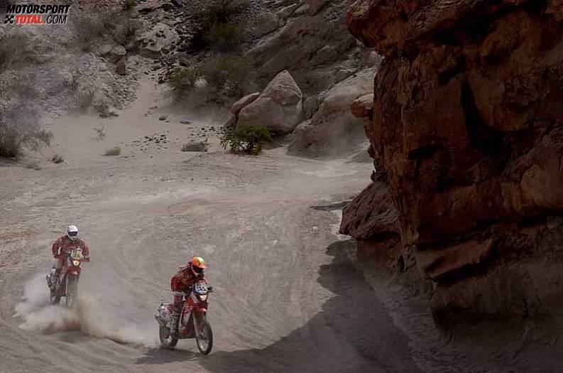 The Rallye Dakar 2012 Thread - z1325718465