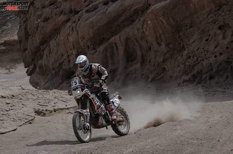 The Rallye Dakar 2012 Thread - z1325718659