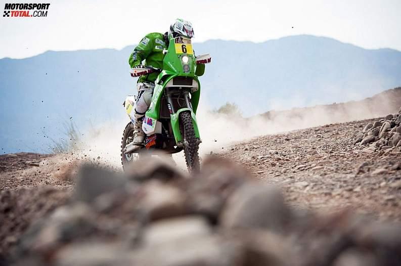The Rallye Dakar 2012 Thread - z1325719018