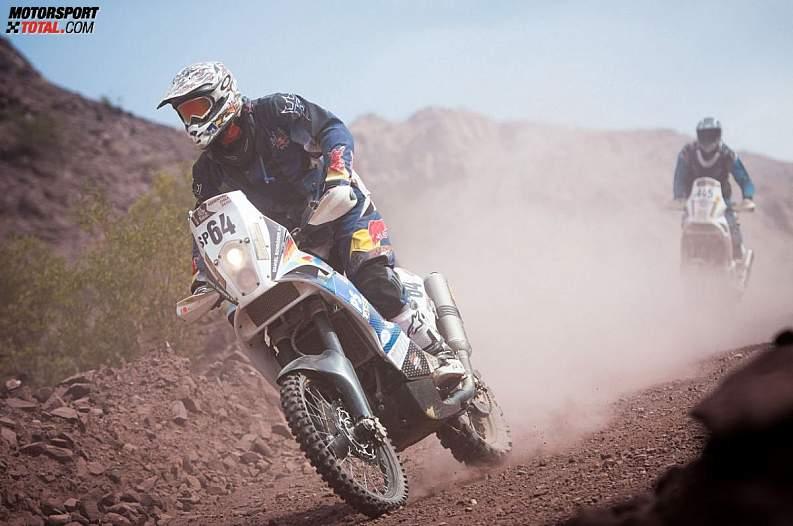 The Rallye Dakar 2012 Thread - z1325719030