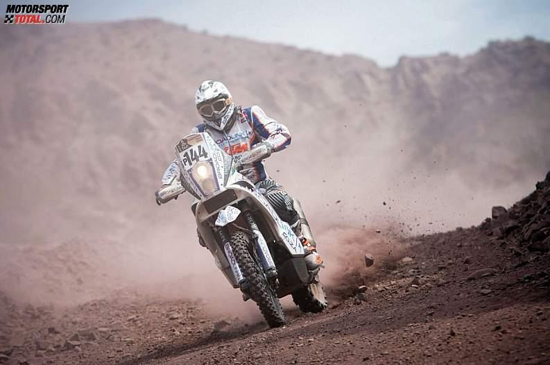 The Rallye Dakar 2012 Thread - z1325719043