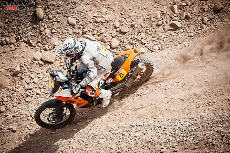 The Rallye Dakar 2012 Thread - z1325719055